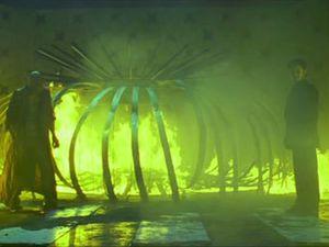 [Captain Chronicle vs Le Cirque Mutant] City under siege 全城戒