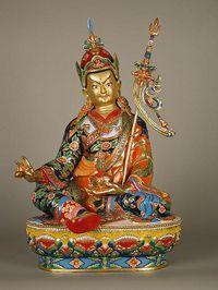 Mantra de Guru Rinpoche