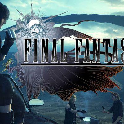 Final Fantasy 15 , réussite ou échec !