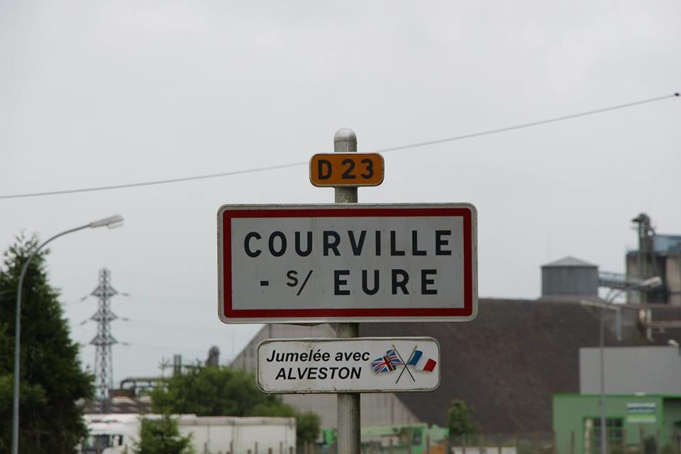 Album photos de Courville sur Eure (28)