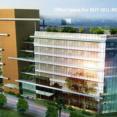 Google Rented Property for sale in Signature Towers II, Gurgaon || 9650129697