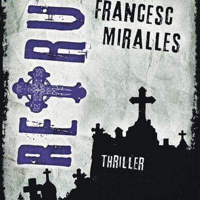 Francesc Miralles: Retrum