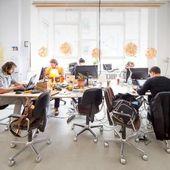 Comment le numérique est en train de révolutionner l'organisation du travail