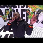 Headie One - Edna Medley (Live at The BRIT Awards 2021) ft AJ Tracey & Young T & Bugsey
