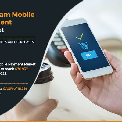 Vietnam Mobile Payment Market to be worth $70,937 Million by 2025