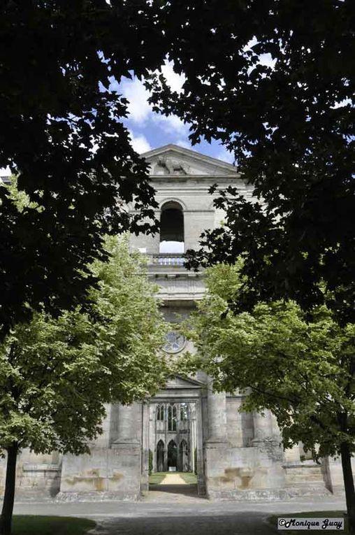 Album - Abbaye-Ourscamp
