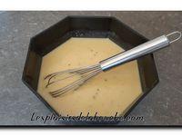 Rôti de porc mariné à la moutarde et au miel cuit à la broche.