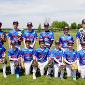 15U French Cubs