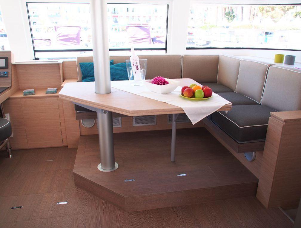Bali Catamarans dévoile sa nouvelle finition Premium sur un Bali 4.5