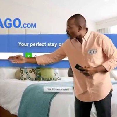 Une application mobile pour les hôteliers africains.