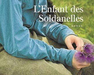 L'Enfant des Soldanelles (Presses de la Cité - 2019)