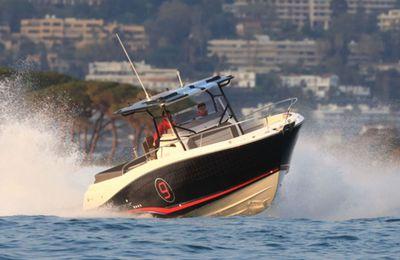Avec le nouveau Cap Camarat 9.0CC, Jeanneau bouleverse le marché des coques open dédiées au Sport Fishing