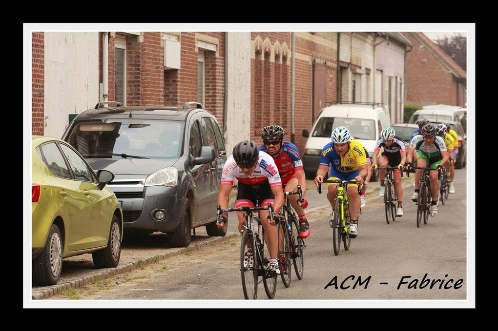 Championnat de la Somme FFC à Beuvraignes