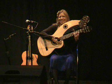 Concert Muriel Anderson