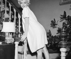 Brownstone Where Marilyn Monroe Once Disrobed Sells for $5.9 M