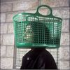 The Basket Head @ Raeda Saadeh. 2003