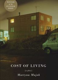 It ebook download Cost of Living (TCG Edition)