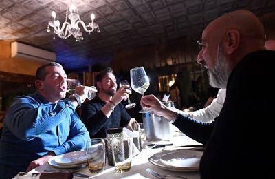 En Italie, des milliers de restaurateurs ont annoncé vouloir rejoindre le mouvement #Ioapro : «Moi, j'ouvre».