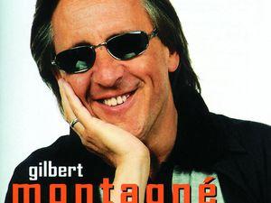 gilbert montagné, un chanteur français aveugle de naissance, apôtre d'une certaine variété française