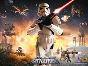 STAR WARS BATTLEFRONT : 12 CARTES AU LANCEMENT