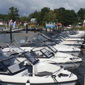 Sverige - Karlshamn Boat Show öppnar den europeiska sjösäsongen 2019-2020 - Yachting Art Magazine