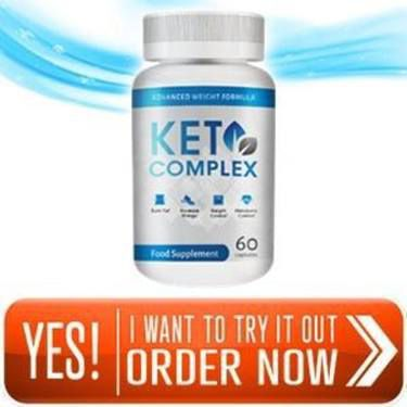 Keto Complex - Surprising Effects Of Weight Loss