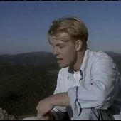 Jason Donovan - Too Many Broken Hearts - Official Video