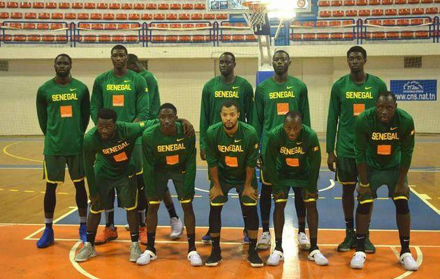 Afrobasket masculin 2017 : le Sénégal enchaîne en corrigeant le Mali