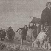 La Retirada : avec les Républicains espagnols sur les routes de l'exil en 1939