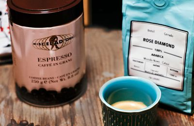 Le café, Maxicoffee et vous (plusieurs variétés de cafés à gagner)
