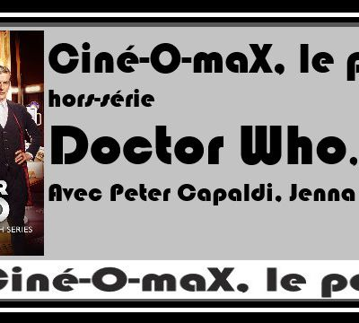 [hors-série] Doctor Who saison 8