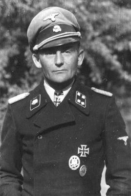 Wilhelm Trabandt - Josef Fitzthum - Georg Bochmann - Heinrich Petersen