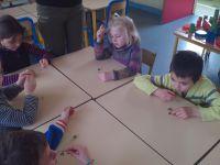 Les APE à l'école maternelle Le Corre