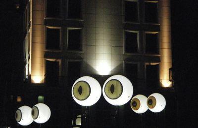 J'ai testé pour vous ... la fête des lumières à Lyon