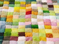 A propos de Monet... Et de tricot...