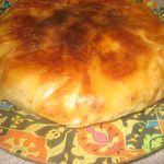 Pastilla بسطيلة