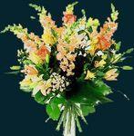 fleur bouquet