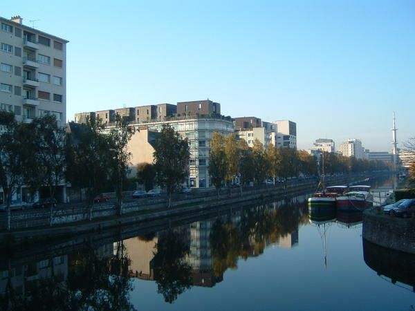 Albums photos - Rennes 1