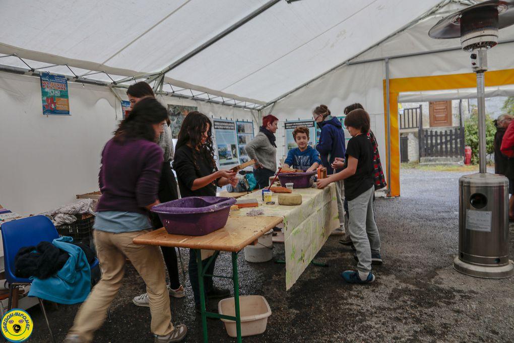 Le festival du livre de Colmars les Alpes 5 ème édition