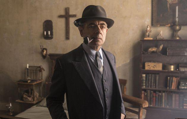 « Maigret » avec Rowan Atkinson de retour ce dimanche soir sur France 3