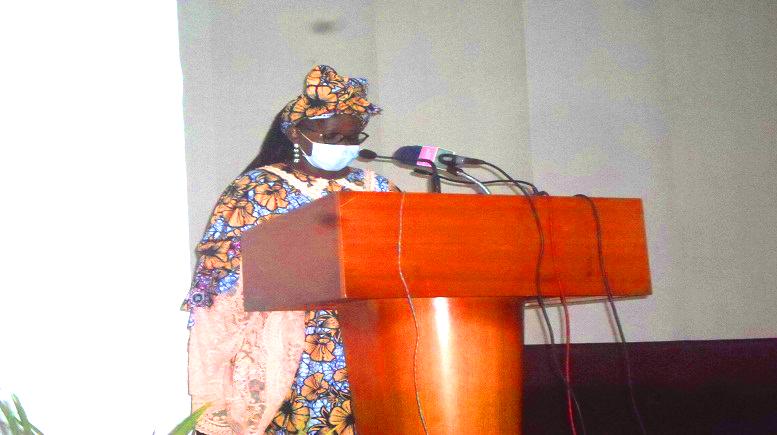 Congo-Brazzaville celebrates women's day