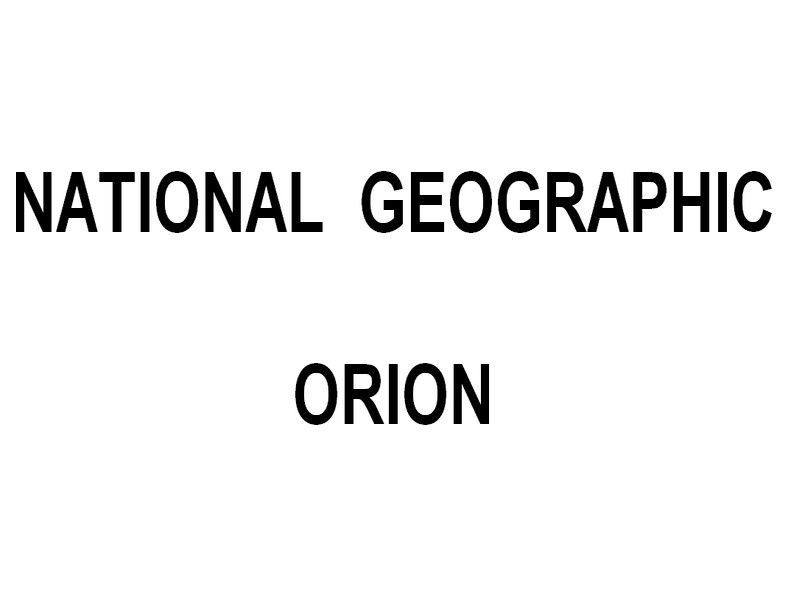 NATIONAL GEOGRAPHIC ORION , arrivant au port de Toulon le 07 mai 2016