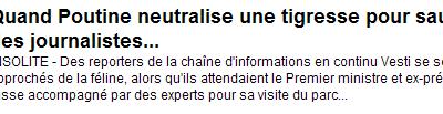 Poutine sauve les journalistes: casserole de plomb pour 20 minutes.fr