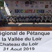 Challenge EDUCNAUTE JEUNES Régional du VALLEE du LOIR : Résultats et Albums PHOTOS - ASSOCIATION EDUCNAUTE-INFOS