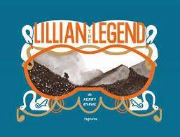 LILIAN the LEGEND