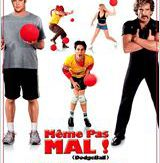 Dodgeball - même pas mal ! (2004) de Rawson Marshall Thurber