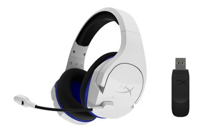 [TEST] CASQUE HyperX CLOUD STINGER CORE sans fil PS5