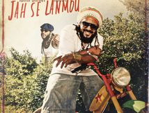 "Artwork Single ""Jah Sé Lanmou"" Isiah Shaka feat Tiwony"