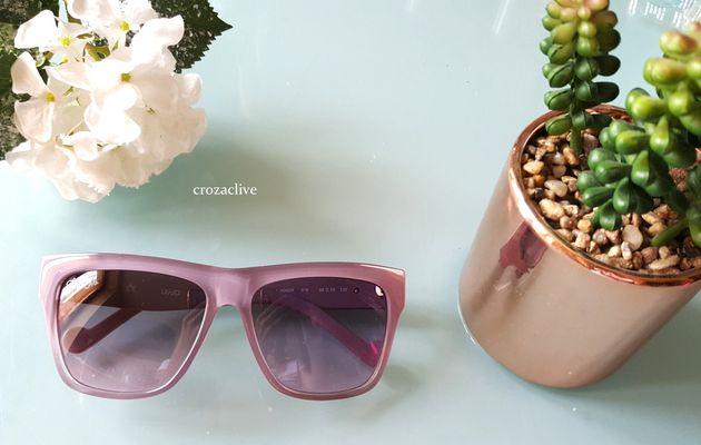 { concours } Liu Jo, la paire de lunettes fashion à gagner.....