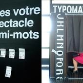 LE TYPOMATIC - Corps en Immersion